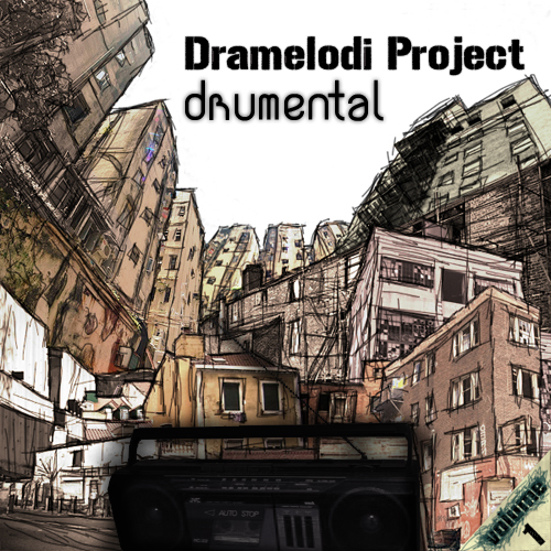 Dramelodi Project-Drumental (Enstrumental Album)